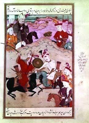 رابطه ایران با عثمانی؛ از ضعف تا اقتدار