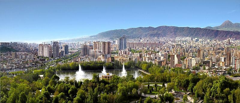 مجله الکترونیکی سازمان ملل اعلام کرد: تبریز توسعه یافته ترین و زیباترین شهر ایران است