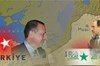 دیپلماسی نفتی ترکیه در قبال کردهای عراق/دیوید ابرایان