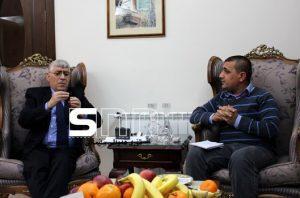 دبیرشورای مرکزی اتحادیه میهنی کردستان؛ ترکیه به کُردهای عراق خیانت می کند