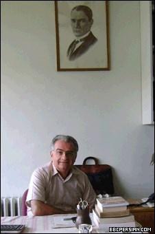 فارسی در دربار امپراتوری عثمانی