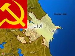 تأثیر مکتب تاریخنگاری حزب کمونیست شوروی بر روابط جمهوری آذربایجان با ایران