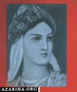 بزرگترین زن رباعیسرای تاریخ شعر فارسی ایران