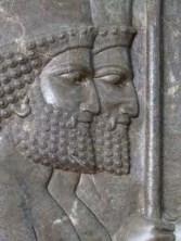 سیر تحول خط در ایران باستان