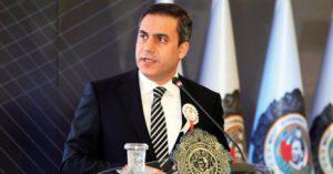 هاکان فیدان کیست؟ تحول بزرگ در سرویس اطلاعاتی ترکیه