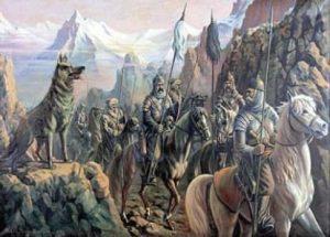 ورود ترکان به آذربایجان