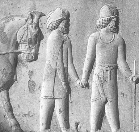 پیشینۀ دوستی اقوام ایرانی و ارمنی در گذر تاریخ