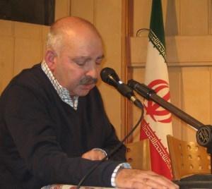 همه ایرانیان برای ایران