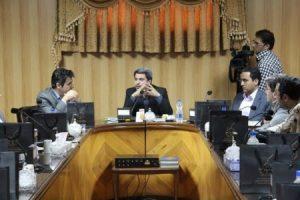 """گزارش مهدآزادی از آیین رونمایی از کتابهای """"موسسه تاریخ و فرهنگ دیارکهن"""" در تبریز"""