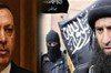 آک پارتی حامی داعش در جنگ علیه کردستان و کوبانی