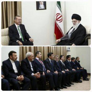 X تحلیلی بر اختلاف ایران و ترکیه در مرزهای ایدولوژیک