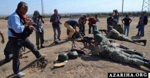 آیا جنگ ترکیه با داعش واقعی است؟