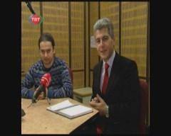 توهین شنیع خبرنگار TRT به آذربایجانی ها/تحلیل آذریها بر بی مایگی فعالان قومی