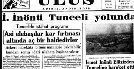 ترکیه 1930: سیاست جداسازی کودکان کُرد از خانواده و آسیمیلاسیون کردها