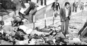 نقش گرگهای خاکستری در کشتار شیعیان ترکیه 1970 و همکاری جریان پانترک با عوامل این کشتار