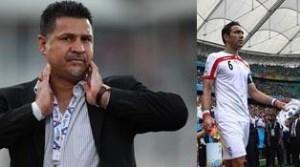 پیام اسطوره فوتبال ایران به نکونام و پاسخ زیبای او