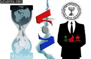 خروجی اتاق فکر اسرائیلی: امریکا و اسرائیل در پی تحریک تجزیه طلبی در آذربایجان