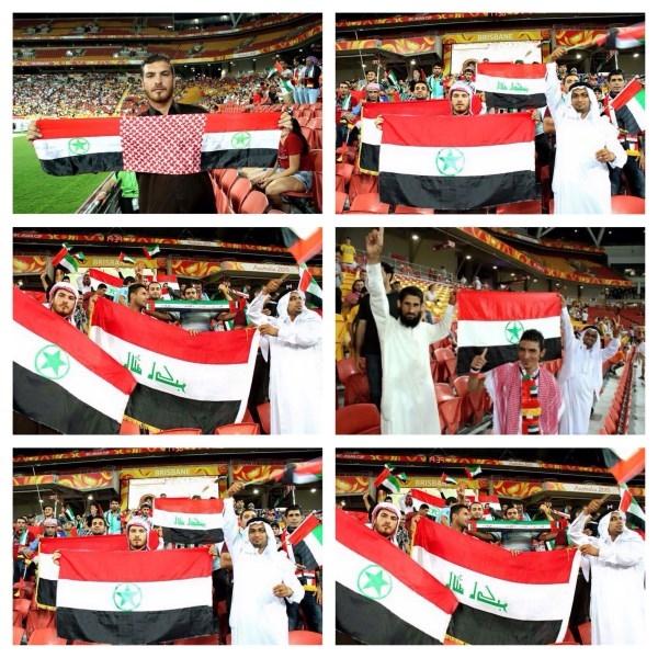 جعل خبر خوشحالی مردم شریف خوزستان برای باخت تیم ملی مقابل عراق