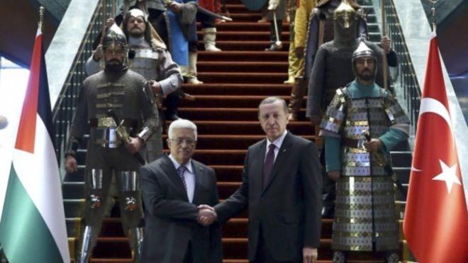 اردوغان و رویای وراثت شانزده امپراتوری