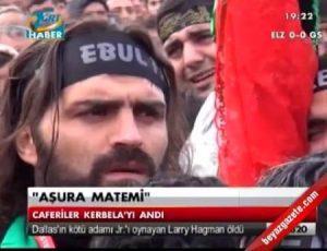 چرا آذربایجانی های ترکیه مغفول واقع شده اند؟