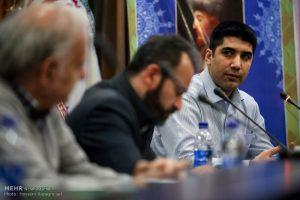 گزارش نشست صفویه و تجدید حیات سیاسی ایران