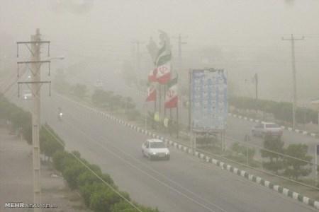 گرد و خاک سدسازی ترکیه در چشم کردستان ایران