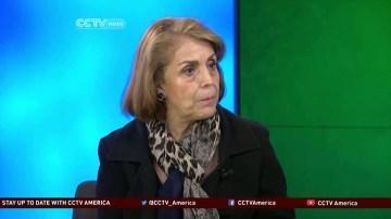 شیرین هانتر: باید مراقب سرمایه گذاری ترکیه در آذربایجان بود