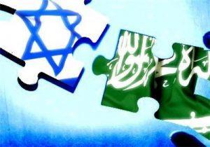 توافق محرمانه عربستان و اسرائیل برای تجزیه ایران