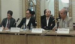 کیهان برزگر: شیفت از سیاست هویت به سیاست امنیت در مناسبت منطقه؛ روابط ایران و ترکیه