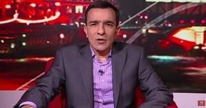 اعتراض صدها تن از فعالان سیاسی و فرهنگی کشور به سیاست های ضد ایرانی بی بی سی