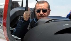 اردوغان: جاشیه سازی حول اویغورهای چین دروغ و توطئه است/ افکار عمومی هوشیار باشند