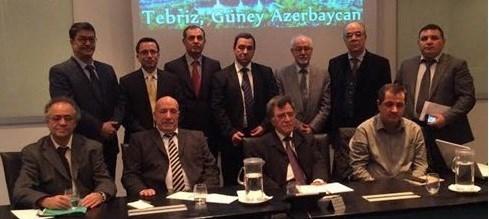 چه خبر از پارلمان آذربایجان در تبعید!