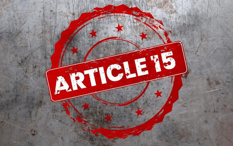 آسیبشناسی تفسیرهای رایج از اصل 15 قانون اساسی