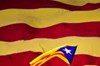 کاتالان مثالی نقض برای نظریه استعمار داخلی