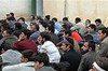 تجاوز چهار افغانی به یک توریست فرانسوی در فرحزاد