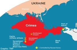 گزارش یورونیوز از زندگی مردم کریمه پس از الحاق به روسیه