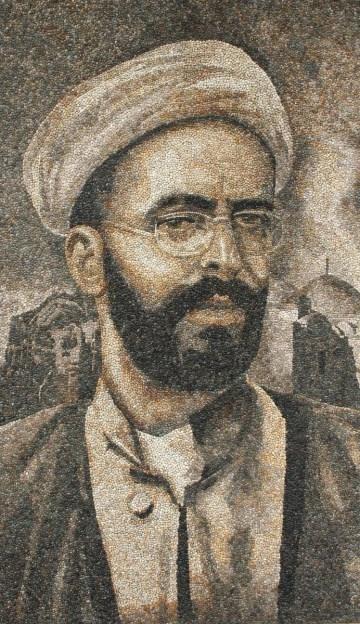 روزی که «ترکان جوان» شیخ محمد خیابانی را به قارص تبعید کردند