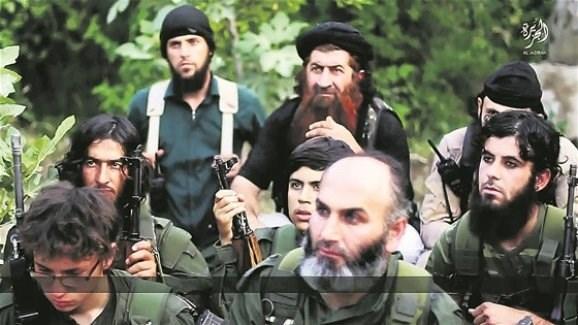 سه هزار شهروندی جمهوریباکو عضو داعش شده اند