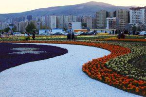 بر اساس گزارش سازمان ملل،ارومیه هفتمین شهر توسعه یافته ایران