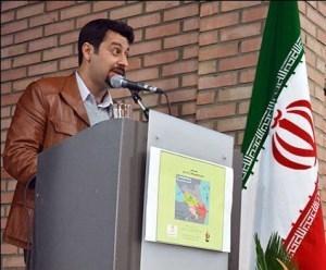 نام «ایران»در اسناد دوره قاجار