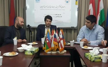 در نشست تخصصی قفقاز مطرح شد: دستکاریهای حکومتی در تاریخ با اهداف سیاسی در جمهوری آذربایجان