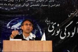 حیدری: معماران و شهرسازان در پیادهسازی مفهوم «ایرانشهر» پیشقدم شوند/ ضرورت بازآفرینی هویت فراموششده ایرانی