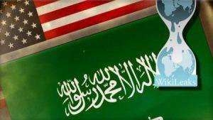 نگاه عربستان به ایران در اسناد تازه منتشر شده ویکی لیکس