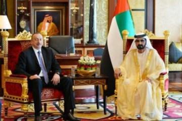 اسماعیل اف:سفر علی اف به امیرنشین های عربی نشانگر ورشکستگی اقتصادی است