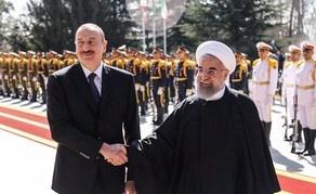 نخستین تحلیلها در باکو پیرامون سفر الهام علی اف به تهران در سالروز انعقاد قرارداد ترکمنچای