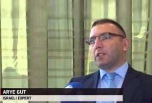 استقبال تحلیلگر اسرائیلی از حبس و سرکوب فعالان اسلامگرا در باکو