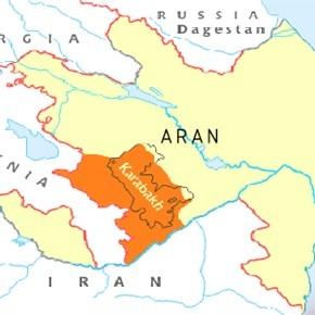 وزارت دفاع ارمنستان: شلیک به خاک ایران نمی تواند از طرف نیروهای ارمنی باشد