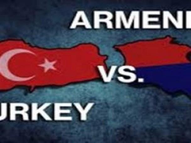 حجم تجارت ترکیه و ارمنستان چقدر است؟