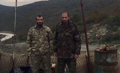 ورود گرگهای خاکستری به کارزار سوریه