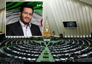 درگذشت محمدعلی حسین زاده، منتخب مراغه در مجلس دهم بر اثر سانحه رانندگی